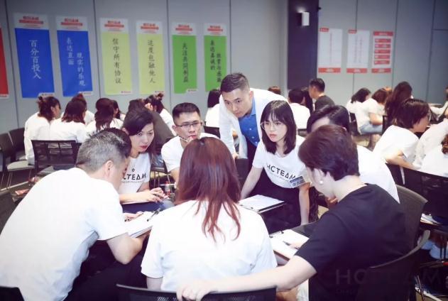 第72期落地项目:学会倾听是领导力的体现,有效沟通是高效工作的前提